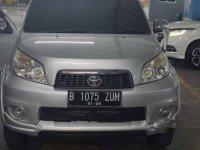 Jual Toyota Rush 2011