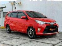 Butuh uang jual cepat Toyota Calya 2018
