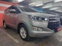 Jual Toyota Kijang Innova 2018 harga baik