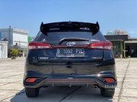 Jual Toyota Yaris 2018