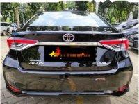 Butuh uang jual cepat Toyota Corolla Altis 2019