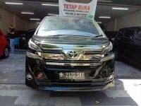 Toyota Voxy dijual cepat