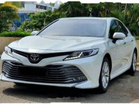 Jual Toyota Camry 2019, KM Rendah