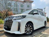 Jual Toyota Alphard HV harga baik