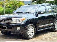 Jual Toyota Land Cruiser 2012