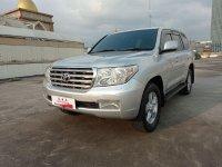 Butuh uang jual cepat Toyota Land Cruiser 2009