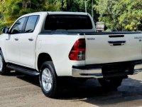 Jual Toyota Hilux 2019