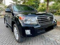 Butuh uang jual cepat Toyota Land Cruiser 2011