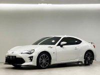 Toyota 86 TRD dijual cepat