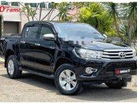 Toyota Hilux V dijual cepat