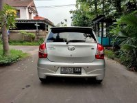 Toyota Etios Valco 2016 bebas kecelakaan