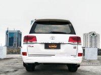 Toyota Land Cruiser Full Spec E dijual cepat