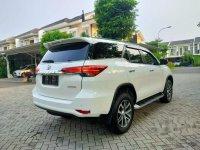 Jual Toyota Fortuner 2020 harga baik