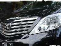 Toyota Alphard 2010 dijual cepat