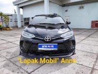 Jual Toyota Yaris 2021 harga baik