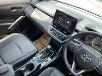 Jual Toyota Corolla Cross 2020