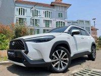 Butuh uang jual cepat Toyota Corolla Cross 2020
