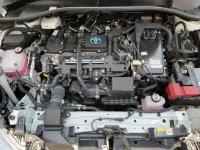 Toyota Corolla Cross dijual cepat