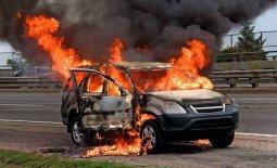 Penyebab Awal dari Kebakaran Mobil yang Bisa Terjadi (Bagian 1)