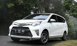 Tips Merawat Toyota Calya Agar Tetap Dalam Kondisi Yang Baik