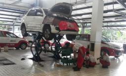 Beberapa Alasan Masyarakat Memilih Toyota