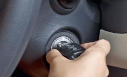 Ternyata Mematikan Mesin Mobil Toyota Harus Dilakukan Dengan Benar