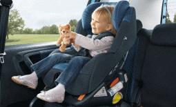 Barang Yang Harus Ada Di dalam Mobil Saat Liburan Bersama Anak