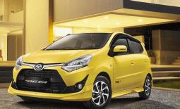 Bagian Kabin Toyota Agya Bising, Begini Solusinya!