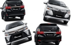 Melirik Fitur Toyota New Avanza Dan New Veloz Terbaru 2019