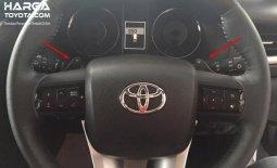 Fitur Paddle Shift Pada Mobil Toyota, Berkendara Serasa Naik Mobil Balap F1