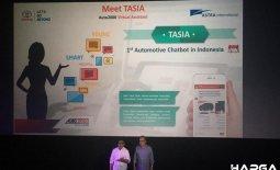 Layanan Tasia Buat Konsumen Mobil Toyota Serasa Punya Asisten Virtual 24/7