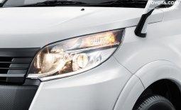 Ini Dia Kegunaan Spion Tanduk Pada Toyota Rush Lama
