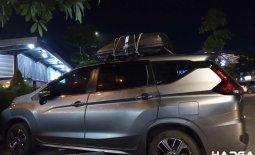 Perhatikan, Memasang Roof Rack Dan Roof Box Di Atap Mobil Ada Aturannya