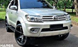 Jangan Sampai Terlewat, Begini Tips Merawat Toyota Fortuner Diesel Agar Kondisinya Tetap Maksimal