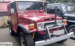 Punya Mobil Lawas Toyota, Tenang Masih Bisa Servis Di Bengkel Resmi Toyota Kok
