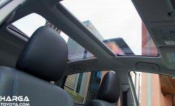 Menjaga Kebersihan Sunroof Mobil Toyota Agar Tetap Solid