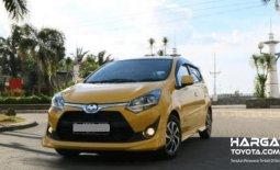Tips Membeli Mobil Bekas Toyota Agya, Kendaraan LCGC Mungil Durabilitas Tinggi