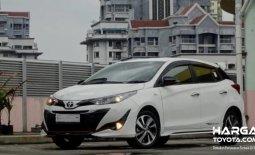 Cara Menghubungkan Head Unit Toyota Yaris Dengan Smartphone Via Bluetooth & Weblink