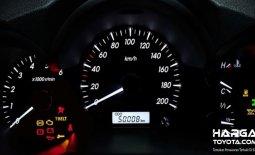 Odometer Tinggi, Lakukan Hal Ini Untuk Jaga Performa Mobil Toyota