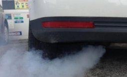 Penyebab Knalpot Mobil Keluar Asap Putih, Perlu Diwaspadai
