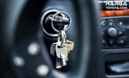 Beberapa Hal Yang Bisa Buat Mobil Matic Tidak Bisa Distarter
