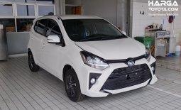 Langkah Membuka Kap Mesin Toyota Agya Dengan Baik, Berguna Untuk Cek Mesin