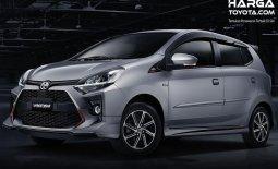 Apa Spesifikasi Oli Mesin Toyota Agya Yang Tepat?