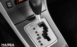 Fungsi Dan Penggunaan Tombol Perseneling Mobil Matic