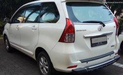 Baru Pertama Kali, Ini Hal Sederhana Dalam Mengemudi Toyota Avanza Matic Tapi Penting
