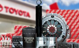 Berniat Beli Suku Cadang Toyota? Berikut Cara Bedakan Asli Dan KW
