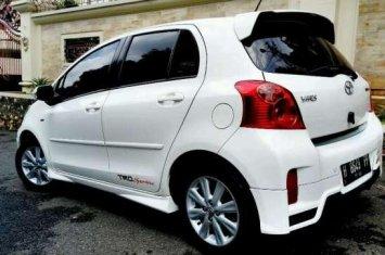 Toyota Yaris Trd Sportivo 2012 Matic 69175