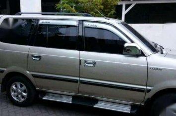 Toyota Kijang Lgx Diesel 2004 8353