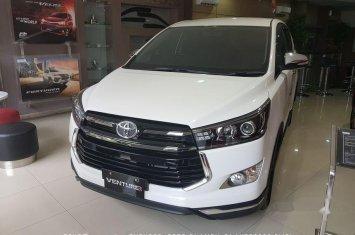 Jual Mobil Toyota Innova Venturer 2018 Bangka Belitung 7042