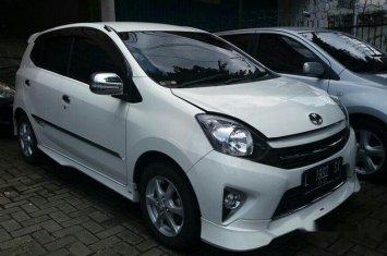 Jual Toyota Agya Trd Sportivo 2016 Matic Bekas Di Malang 43631